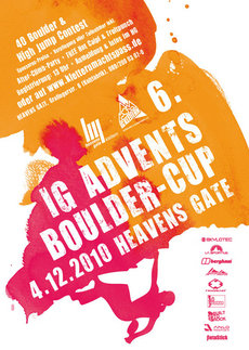6.IG Advents Boulder-Cup