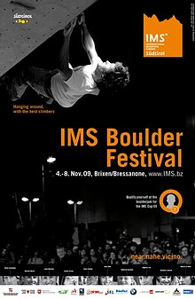 International Mountain Summit: Boulder Festival 2009