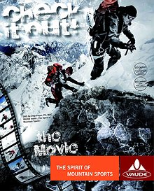 The Spirit of Mountain Sports