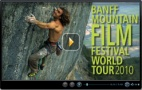 Banff Mountain Film Festival 2010 Trailer