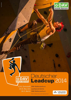 Deutscher Leadcup 2014
