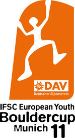 European Youth Bouldercup 2011