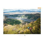 Kalender Best of Outdoor 2011