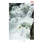 Kalender Best of Whitewater 2011