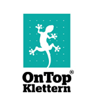 On Top Klettern Logo