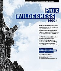 Prix Wilderness 2008
