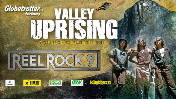 REEL ROCK 9: VALLEY UPRISING