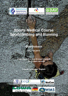 Sports Medical Course 2013