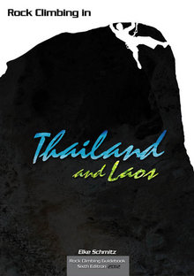 Rock Climbing in Thailand and Laos