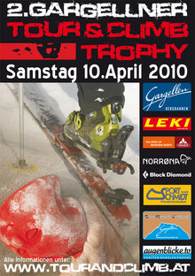 2. Gargellner Tour & Climb Trophy