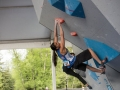 Boulderweltcup 2015 in Vail (c) IFSC/Eddie Fowke - the circuit climbing