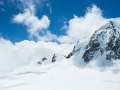 Panorama_of_Pointe_Lachenel_ridge_and_Mont_Blanc_du_Tacul_Ph_18774360782_l