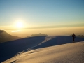 Andreas Steindl: 5 Peaks in a Day (c) Michael Portmann/ adidas Outdoor