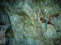 """Lena Herrmann in """"Father and son"""" (8c) (c) Enrico Haase"""