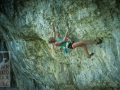 "Lena Herrmann in ""Father and son"" (8c) (c) Enrico Haase"