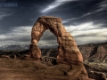 Arches National Park (c) Christian Pfanzelt