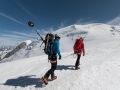 Mont Blanc Tour auf #project360 (c) Mammut Sports Group