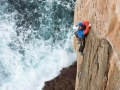 Old man of Stoer Original Route (c) Sebastian Mangold