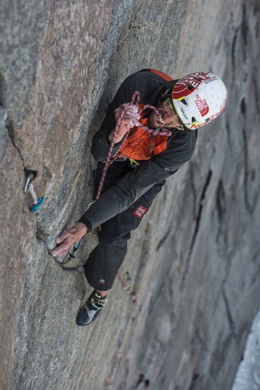 Perfection Valley: Bigwall Climbing in der Arktis