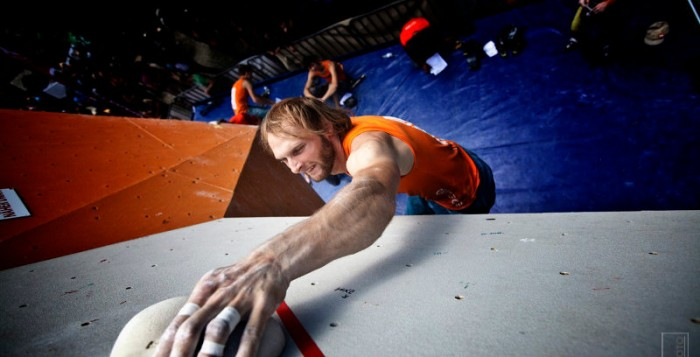 Deutscher Bouldercup 2012: Saisonfinale in Überlingen