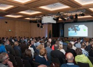 Successful Finish of European Outdoor Summit 2014 at Tegernsee