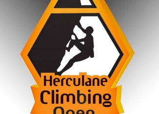 Herculane Climbing Open 2012 in Romania