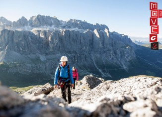 MOVE - Feel the Dolomites: Das Climbingfestival