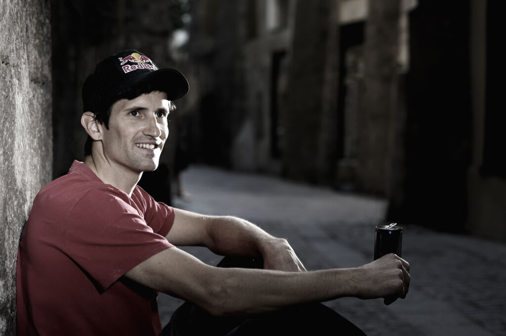Red Bull Wings Academy: Bouldern mit Vizeweltmeister Kilian Fischhuber