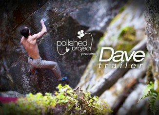 [VIDEO] Trailer: Dave McLeod Film