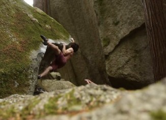 [VIDEO] Jimmy Webb on the road Pt. I Squamish