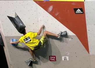 [VIDEO] adidas Rockstars 2014 - Event Highlights - Porsche Arena Stuttgart