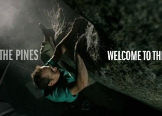 [VIDEO] Time In The Pines: Welcome To The Future