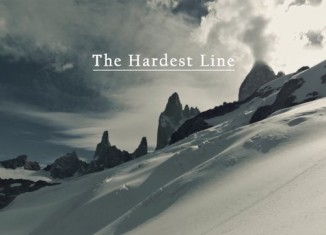 [VIDEO] The Hardest Line