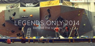[VIDEO] La Sportiva Legends Only 2014: Behind The Scences