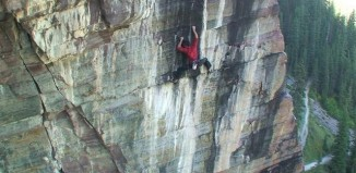 """[VIDEO] Sonnie Trotter in """"The Path"""" (5.14 R)"""