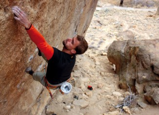 "[VIDEO] Pierre Bollinger in ""Shoot'm Up"" (5.14b)"