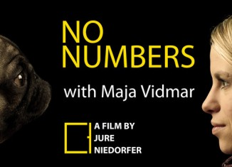 [VIDEO] Portrait Maja Vidmar: No Numbers