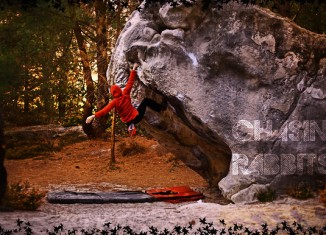 [VIDEO] Chasing Rabbits: Bouldern in Fontainebleau