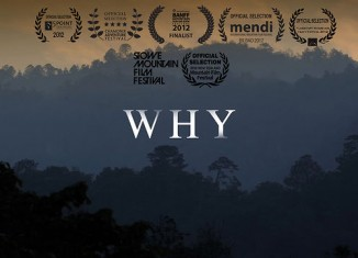 "[VIDEO] ""Why"" from Corey Rich"