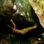 [VIDEO] Bouldern im Erzgebirge