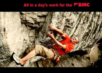 [VIDEO] All in a day's work for the BMC