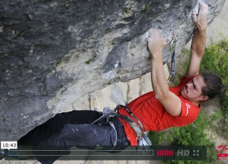 [VIDEO] DMM - Destination Frankenjura