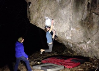 """[VIDEO] Chris Webb Parsons in """"Collateral"""" (8B)"""