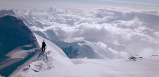 [VIDEO] Conrad Anker in Denali: National Parks Epic Challenge