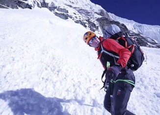 [VIDEO] Ueli Steck: Annapurna Südwand