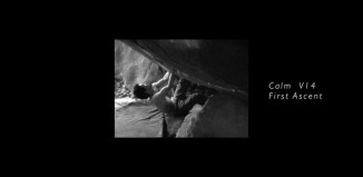 [VIDEO] Dai Koyamada's short movie CALM V14