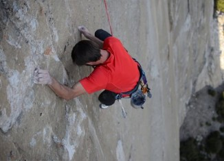 [VIDEO] The Dawn Wall: Episode 5