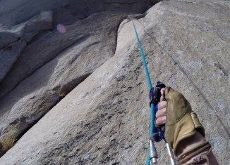[VIDEO] The Dawn Wall: Episode 6