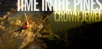 [VIDEO] Time In The Pines: Crown Jewel