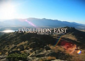 [VIDEO] Evolution East - Bouldering in Macedonia